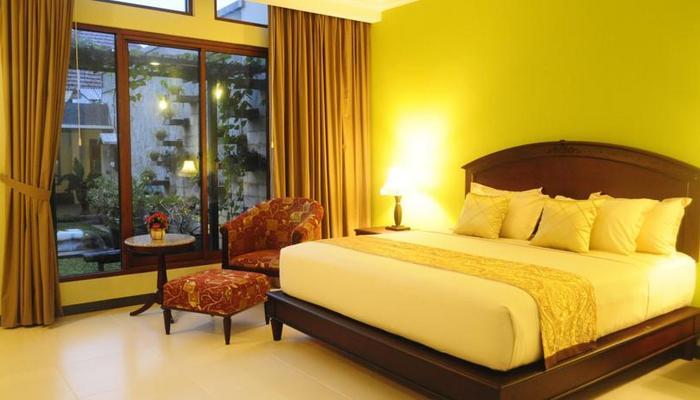 5 Penginapan Hotel Murah Dekat BNS Malang 2016