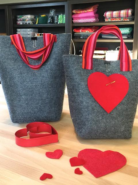 Valentine's for E