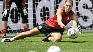 Hope Solo regrets