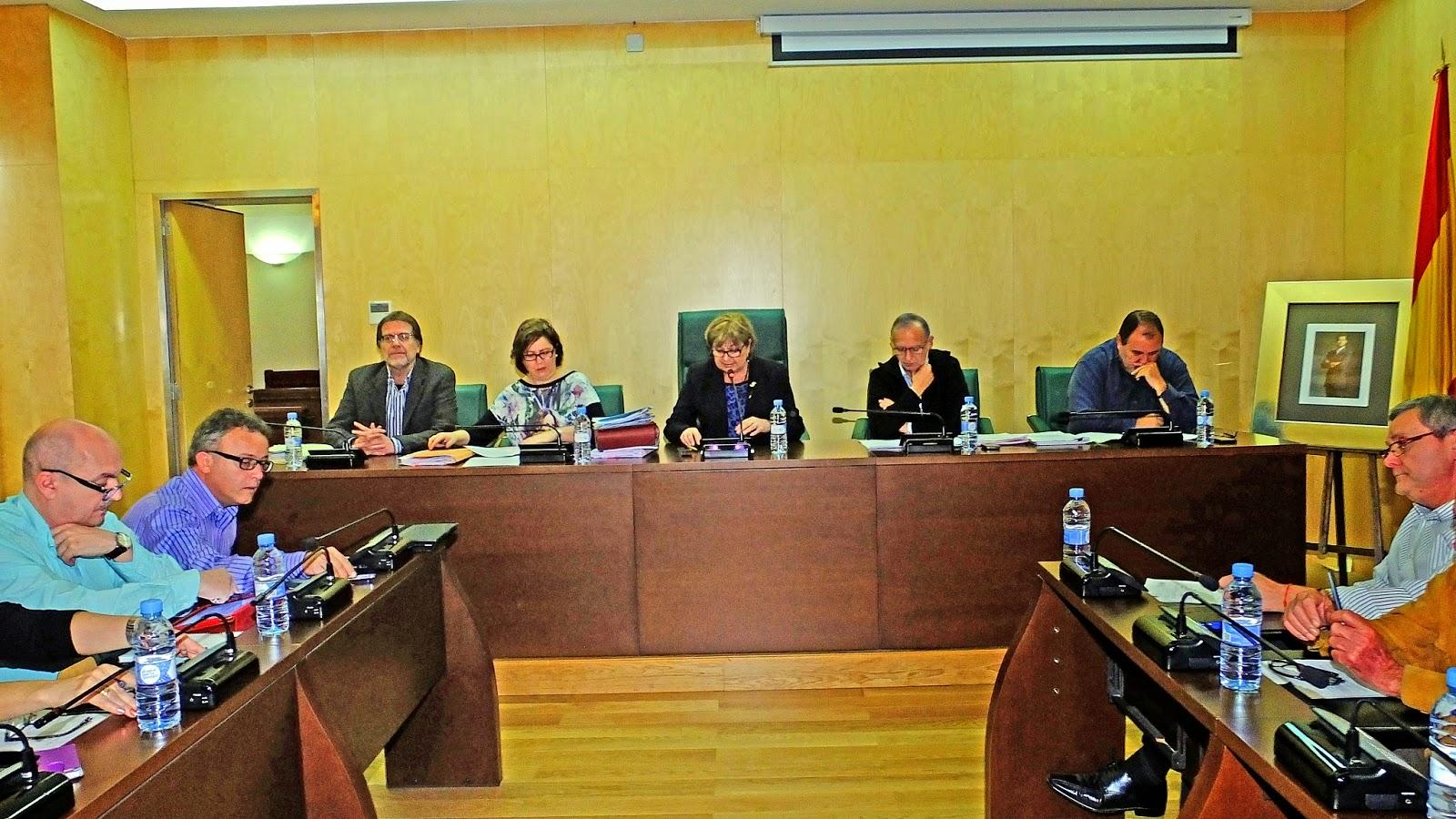 Alberto gradol el ayuntamiento de catarroja admite que - El tiempo en catarroja ...
