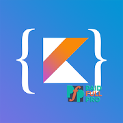 Kotlin Programming Reference Manual Guide AdFree APK