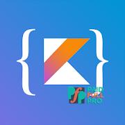 Kotlin Programming Reference Manual Guide AdFree APK