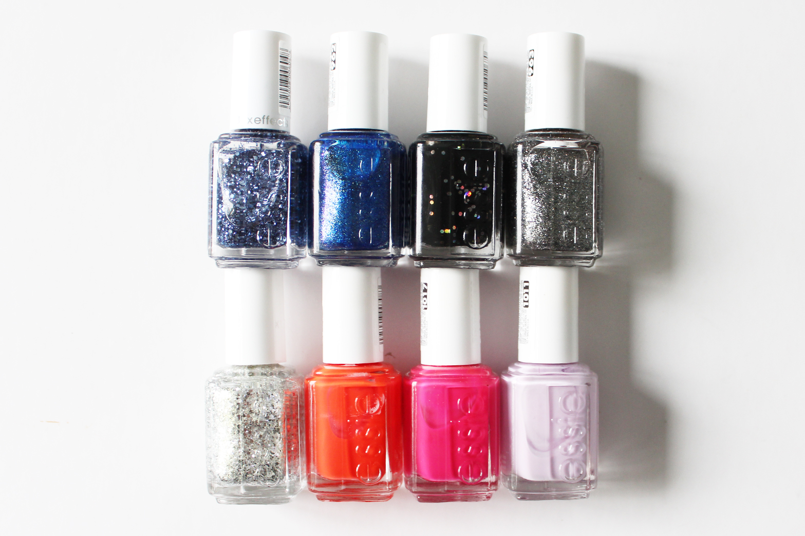 ESSIE | Haul from 1-Day - CassandraMyee