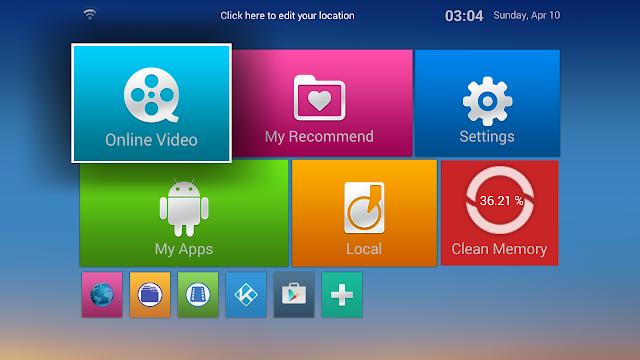 Análise: Box Android Mini MXQ 20