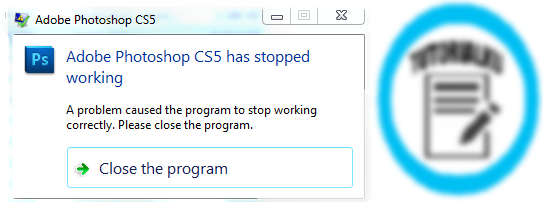 Cara Mengatasi Aplikasi Has Stopped Working / Force Close di Komputer