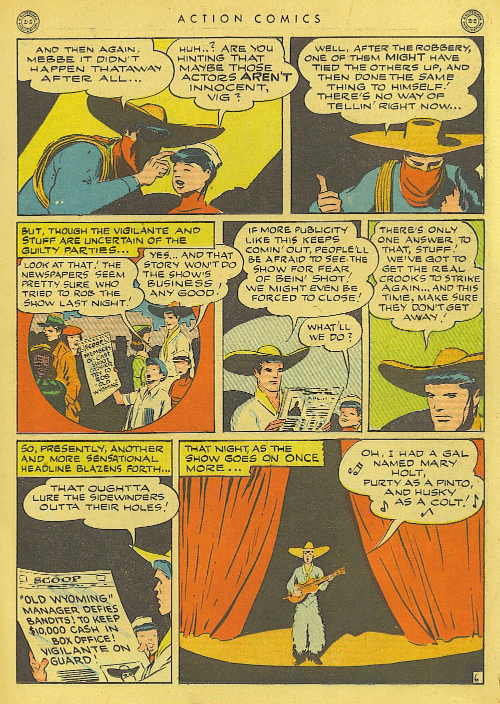 Action Comics (1938) 85 Page 20