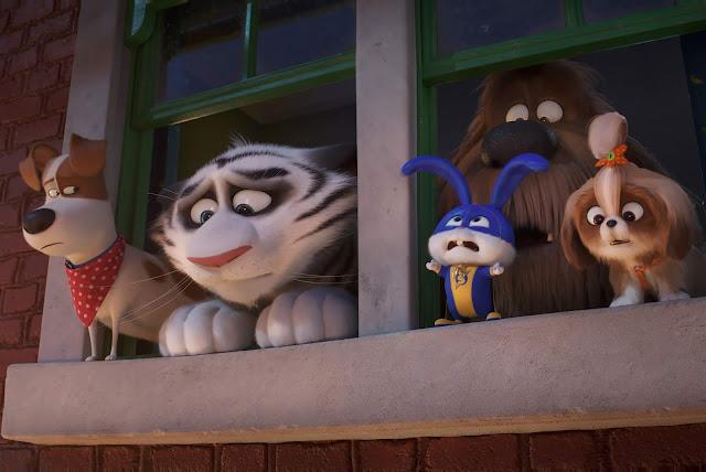 """Novo trailer de """"Pets: A Vida Secreta dos Bichos 2"""" entra nas neuroses dos animais"""
