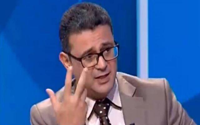 """اليازغي: المغرب لم يقل يوماً أنه يرغب في استضافة """"الكان"""" (حوار)"""