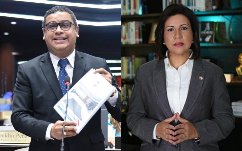 "Diputado Tulio Jiménez dice mensaje de Margarita llegó ""demasiado tarde"""
