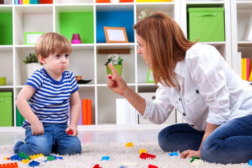 Cara Menghadapi Anak Hiperaktif