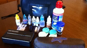 What Do Keratoconus Patients Carry in Their Bags?