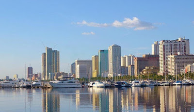 Ibu Kota Filipina
