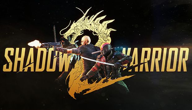 Shadow Warrior 2 Deluxe Edition v1.11.1.0 - Repack - Free Download