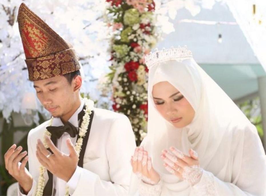 Contoh Doa Resepsi Pernikahan Walimatul \u2018Ursy  Islam  FesyenZee Blogs