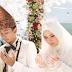 Contoh Doa Resepsi Pernikahan (Walimatul 'Ursy) - Islam