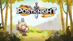 Postknight MOD Unlimited Money God Mode Apk Android Terbaru Free Download