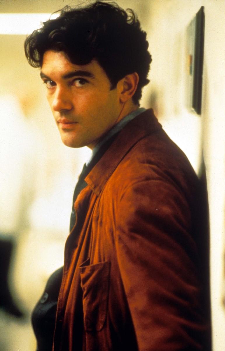 World Of Cinema: This macho Antonio Banderas - 55  World Of Cinema...