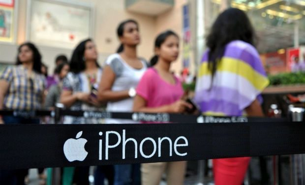 Apple is set to start making iPhones in India