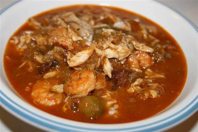 How to Make Gumbo