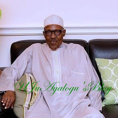 If 2019 election holds today, Buhari will win – APC Chieftain brags