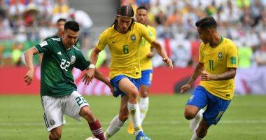 السعودية والبرازيل الموعد والتوقيت والمعلقين والبث المباشر