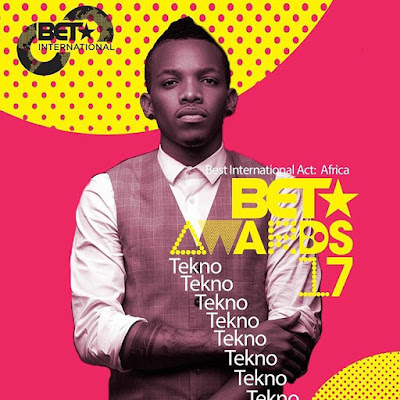 Tekno-best-international-act-nominee-bet-awards-2017