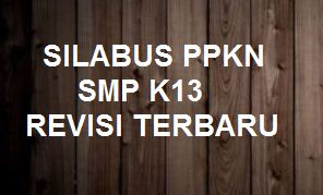 Download Silabus Ppkn Kelas 7 8 9 Smp K13 Revisi 2019 Kherysuryawan Id