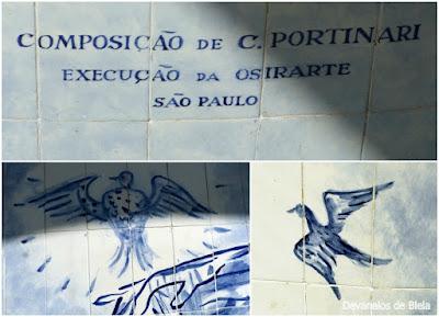 Lagoa da Pampulha Belo Horizonte BH