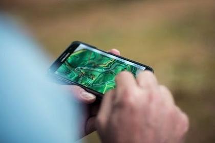 5 Cara Setting Google Maps Ke Bunyi Bahasa Indonesia