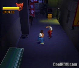 download game Jackie Chan Stuntmaster ISO - Game Tegal