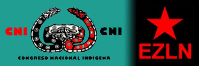 Resultado de imagen para EZLN el pueblo manda