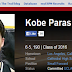 "Kobe Paras Ranked #23 In The States By ESPN: ""He's A Terror In The Open Court!"""