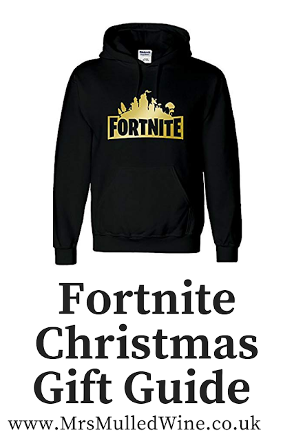 20 Fortnite Christmas Gift Ideas