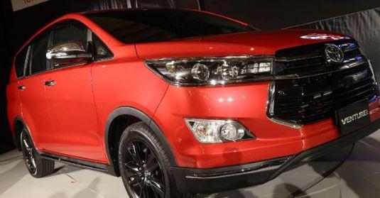 Mau tau Arti Venturer di perusahaan Toyota? Ini Arti Di Balik Nama Venturer! Mau tau Arti Venturer di perusahaan Toyota? Ini Arti Di Balik Nama Venturer!