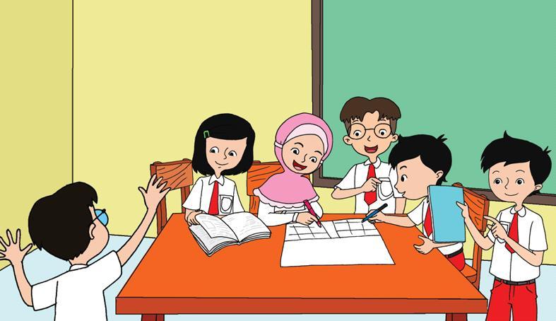 peran pelajar dalam mengisi kemerdekaan elfadli