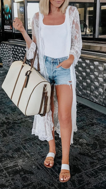 Cute outfits summer casual women 2019