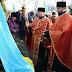 У знищеній поляками Павлокомі українці вшанували пам'ять загиблих співвітчизників