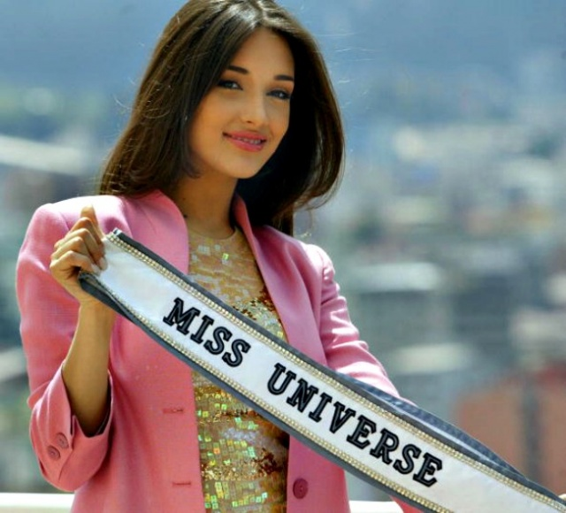 Miss Universe 2000 to 2016 Biography, Name and Photo