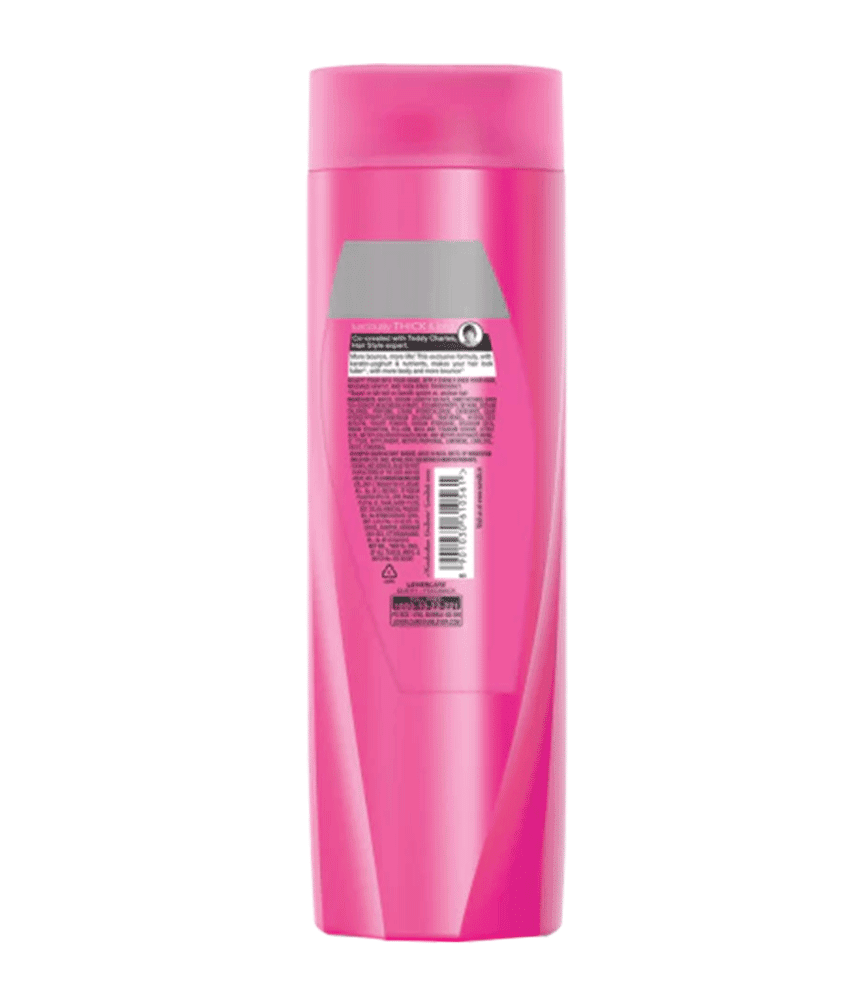Sunsilk Thick and Long 160 ML
