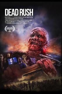 Download Film Dead Rush (2016) Subtitle Indonesia