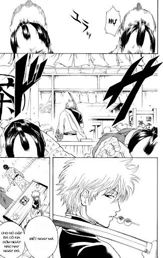 Gintama Chap 210 page 17 - Truyentranhaz.net