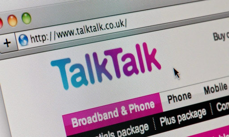 TalkTalk Admits Customer Data Breach, warns of Scam Calls