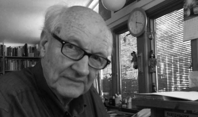 Elhunyt John Ridland, a Balassi Bálint-emlékkarddal kitüntetett amerikai műfordító