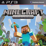 Download Game Minecraft (PS3) EUR