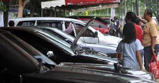 Mobil Bekas Murah Mudah dan Aman Melalui Situs Jual Beli Online