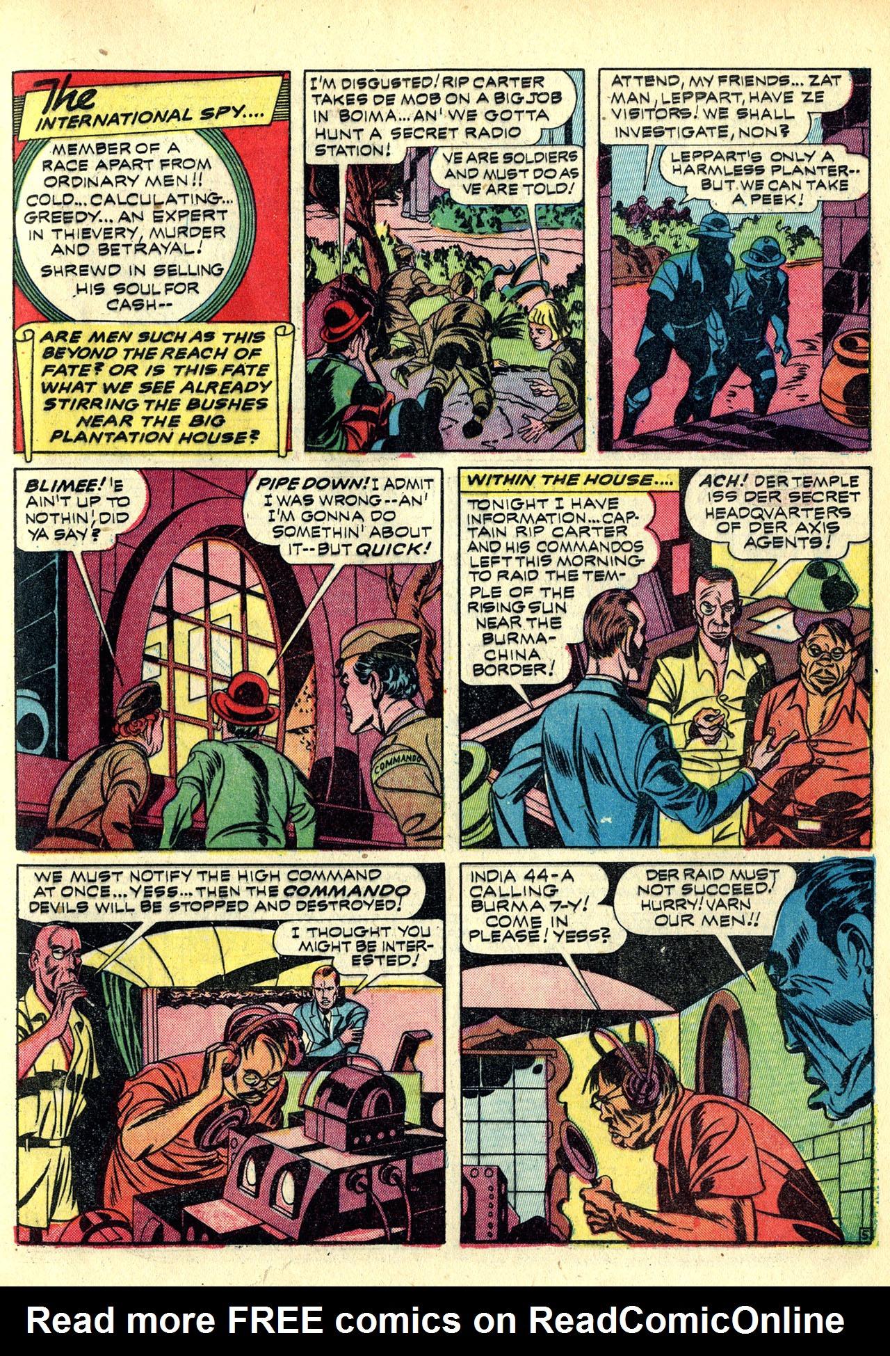 Read online World's Finest Comics comic -  Issue #8 - 49