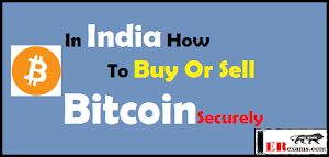 In India How To Buy Or Sell Bitcoin Securely