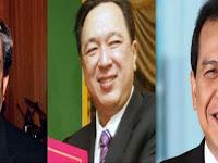 Deretan 20 Orang Terkaya Indonesia Versi Forbes, Ternyata Yang Paling Kaya ....