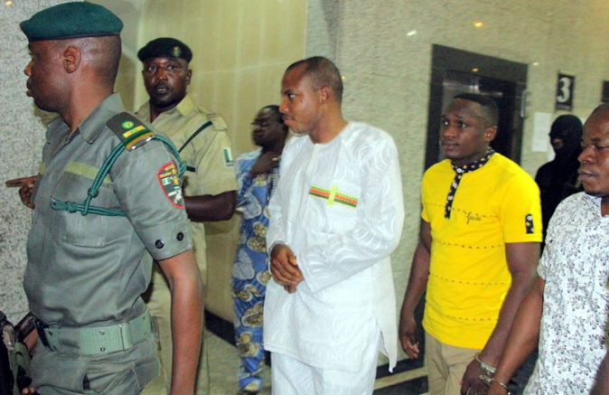 fg files new charges against mazi nnamdi kanu