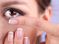 Tips Penggunaan Lensa Kontak Atau Softlens